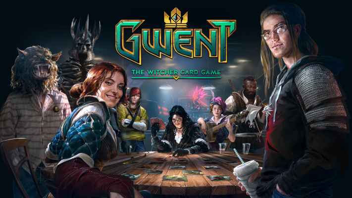 Gwent nws-game