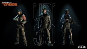 The Division Players Are Getting Free Splinter Cell, Ghost Recon Wildlands, And Rainbow Six Siege Costumes 2
