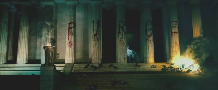 purge columns