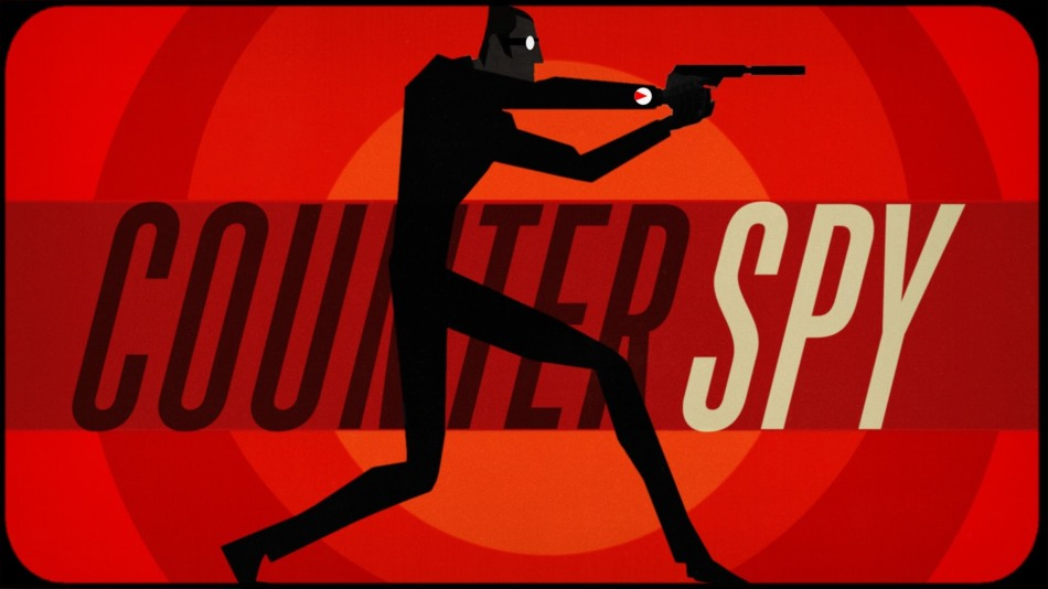 47 - counterspy