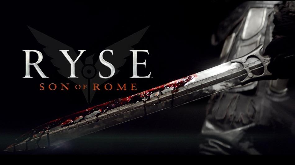 54 - ryse son of rome