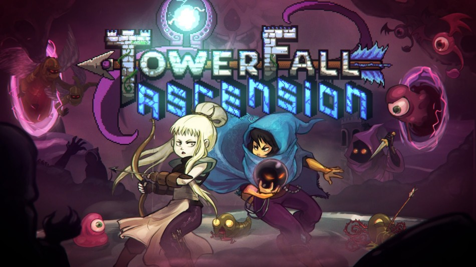 55 - towerfall ascension