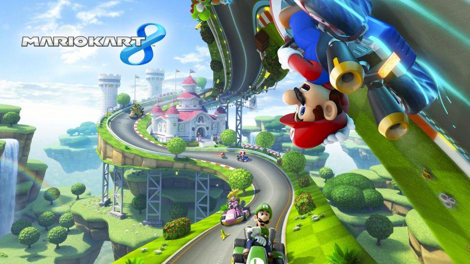 63- Mario kart 8