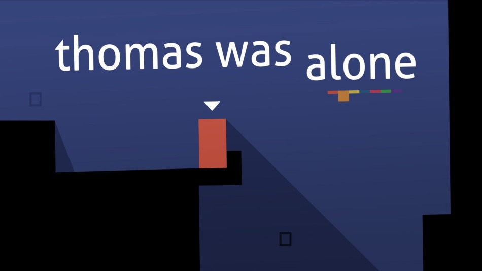79 - thomas was alone
