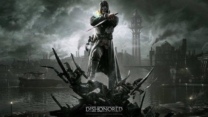 94-Dishonored