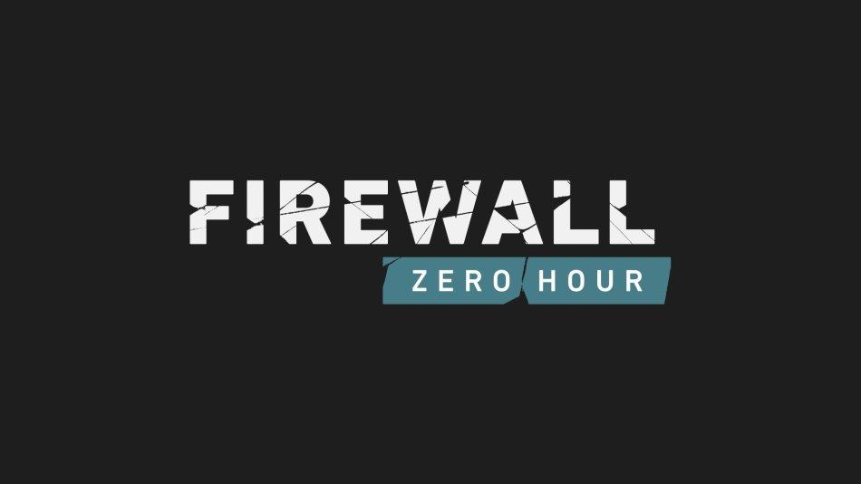 Firewall-Zero-Hour-Logo