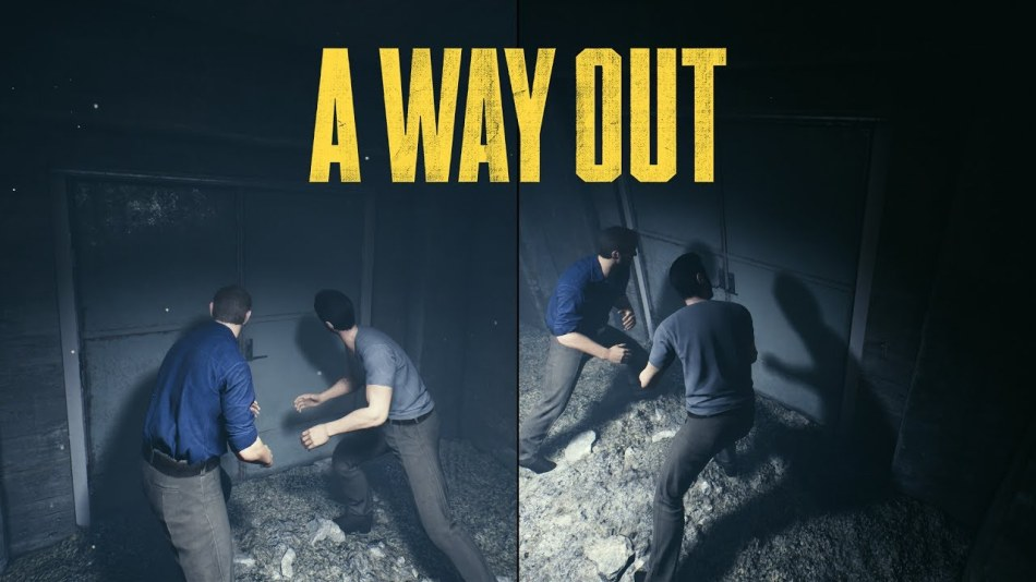 10- a way out