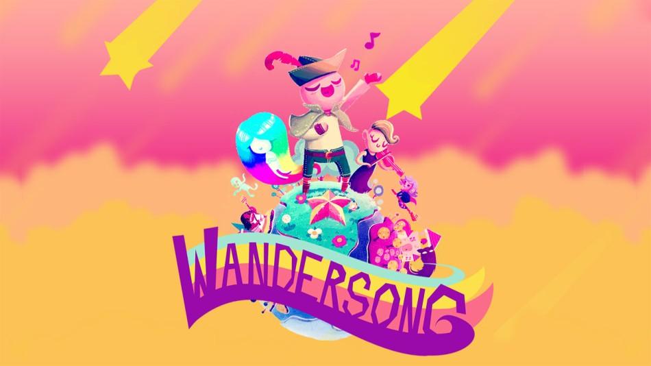 23- Wandersong