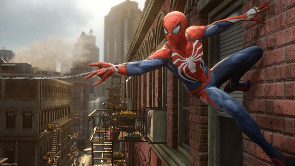 27- Spider-Man