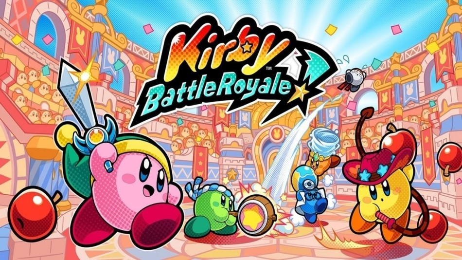 3- kirby BR