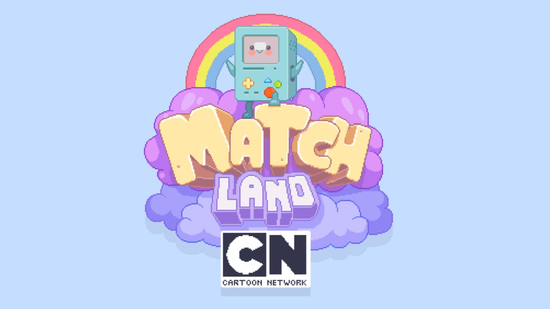 CNMatchLandLogo